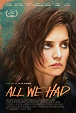All We Had(2016)