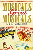 Image of Great Performances: Musicals Great Musicals: The Arthur Freed Unit at MGM