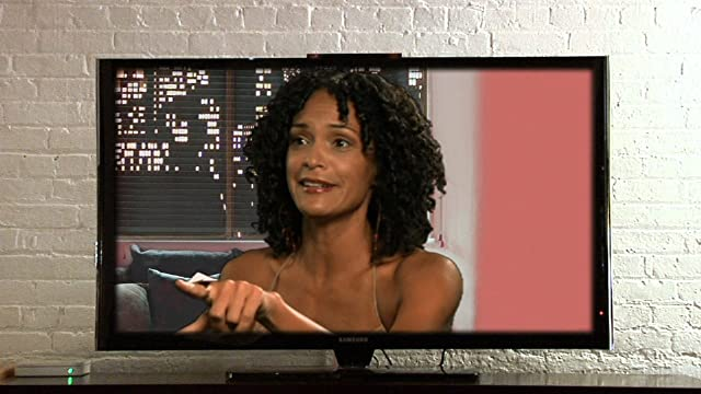 Rosa Arredondo in 8 Easy Steps (2009)