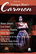 Image of Carmen by Georges Bizet
