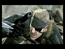 Metal Gear Solid 4: Guns of the Patriots VG