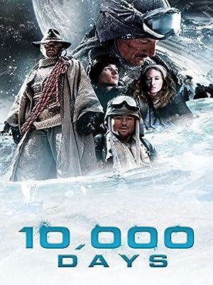 10,000 dias -