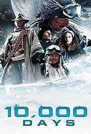 10,000 Days(2014) Poster - Movie Forum, Cast, Reviews