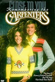 Close to You: Remembering the Carpenters Poster