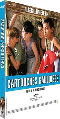 Cartouches gauloises 2007 with English Subtitles 13