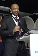 Branford Marsalis's primary photo