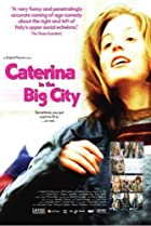 Image of Caterina in the Big City