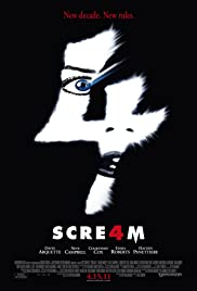 Scream 4 (2011) Poster - Movie Forum, Cast, Reviews