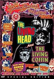 La cabeza viviente Poster