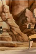 Image of Avatar: The Last Airbender: Bitter Work