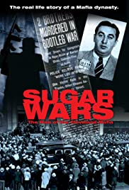 Sugar Wars - The Rise of the Cleveland Mafia Poster