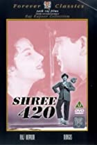 Image of Shree 420