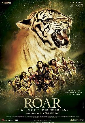 watch Roar full movie 720