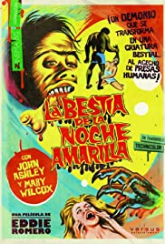 Beast of the Yellow Night (1971) Poster - Movie Forum, Cast, Reviews