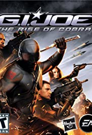 G.I. Joe: The Rise of Cobra (2009) Poster - Movie Forum, Cast, Reviews