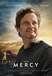 The Mercy (2018) Poster - Movie Forum, Cast, Reviews