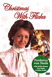 Christmas with Flicka Poster