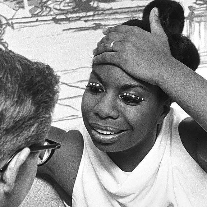 Nina Simone in What Happened, Miss Simone? (2015)