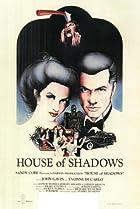 Image of La casa de las sombras