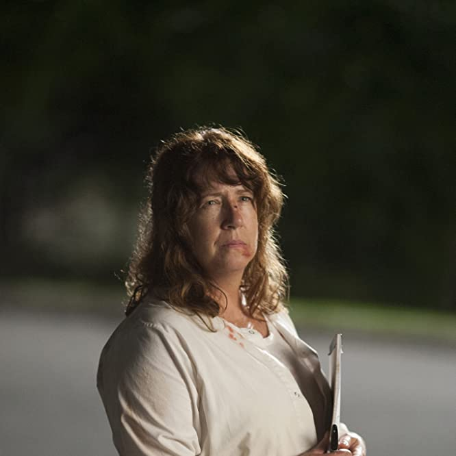 Ann Dowd in The Leftovers (2014)