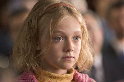 Dakota Fanning in Dreamer: Inspired by a True Story (2005)