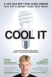 Cool It (2010) Poster - Movie Forum, Cast, Reviews