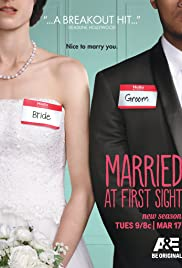 Married at First Sight Poster - TV Show Forum, Cast, Reviews