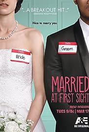 Married Sight Tv Series 2014 Imdb Poster 9