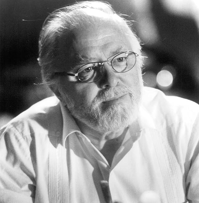 Richard Attenborough in Jurassic Park (1993)