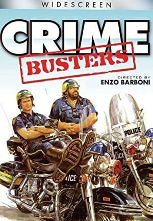 ver Bud Spencer y Terence Hill: Dos Superpolicias