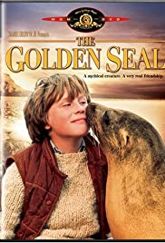 The Golden Seal Poster