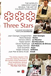 Three Stars (2010) Poster - Movie Forum, Cast, Reviews