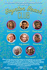 Boynton Beach Club (2005) Poster - Movie Forum, Cast, Reviews