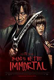 Watch Blade of the Immortal Online Free