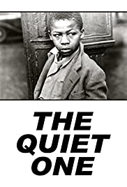 The Quiet One (1948) Poster - Movie Forum, Cast, Reviews