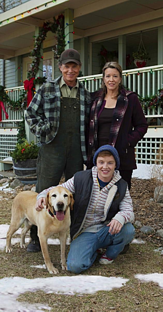 A Dog Named Christmas (TV Movie 2009) - IMDb