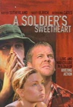 Primary image for A Soldier's Sweetheart