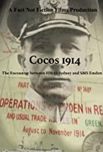 Primary image for Cocos 1914: The Encounter Between HMAS Sydney and SMS Emden