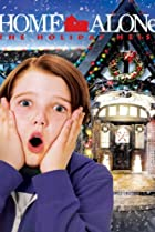 Image of Home Alone: The Holiday Heist