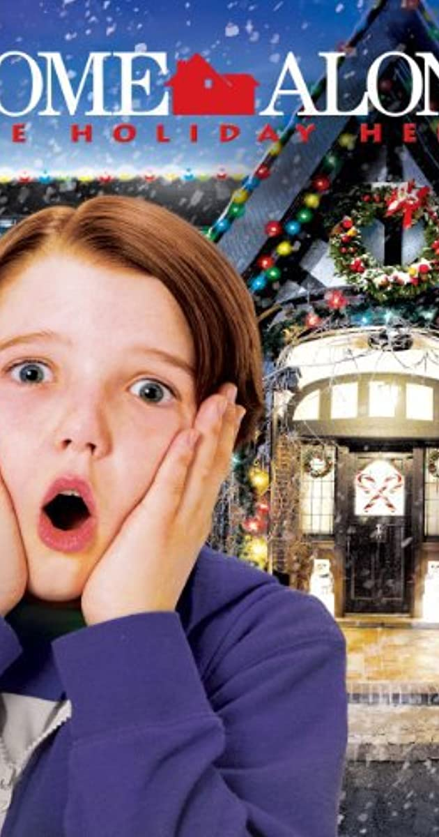 Home Alone 1 Full Movie In Hindi