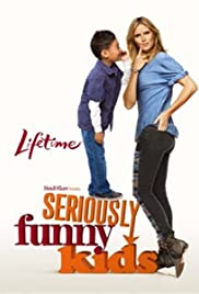 Seriously Funny Kids Poster
