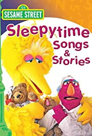 Sesame Street: Bedtime Stories and Songs Poster