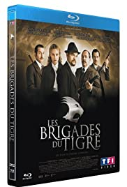 Les brigades du Tigre Poster
