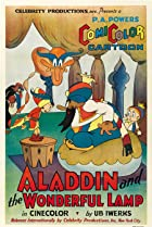 Image of Aladdin and the Wonderful Lamp