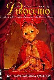 The Adventures of Pinocchio (Video Game 1996) - IMDb