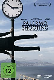 Palermo Shooting Poster