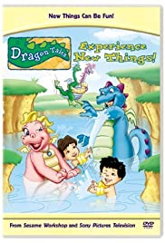 Dragon Tales Poster