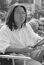 Image of Peter Ho-Sun Chan