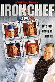Iron Chef USA: Holiday Showdown Poster
