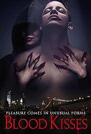 Blood Kisses Poster